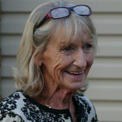 Gloria Kirby