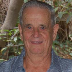 John William Stanfield