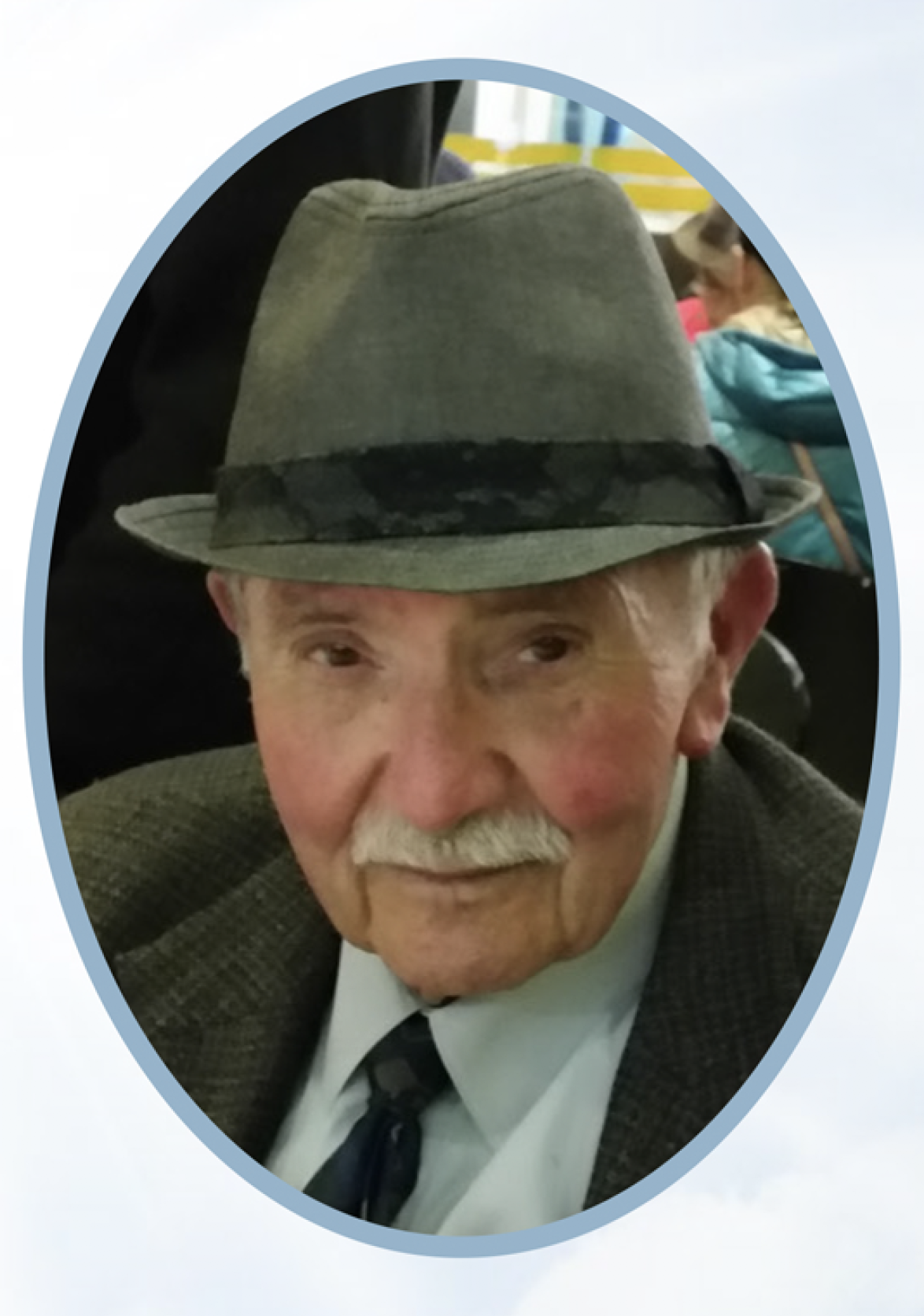 Mr George Ioannou