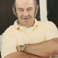 Edward Grogan