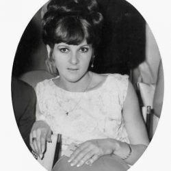 Helen Jean Russell