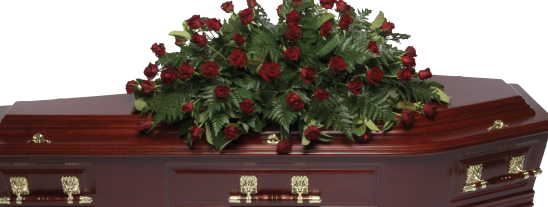 Roseclass Double Ended Small Red Roses