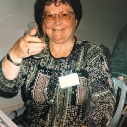 Gwendoline Harradine
