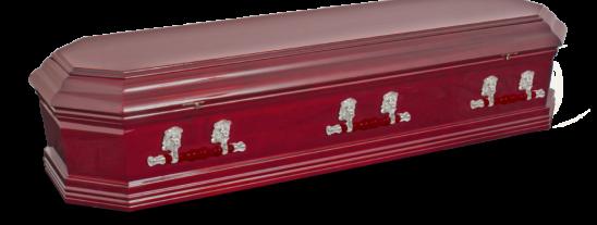 Grecian Rosewood FL ASHBURTON ROSEWOOD FL (206 262 100U) Silver x 6 1024x536
