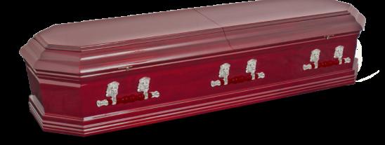 Grecian Rosewood HL ASHBURTON ROSEWOOD HL (206 262 100U) Silver x 6 1024x536