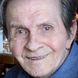 John Peter Liebersbach