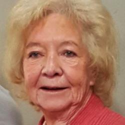 Angela Veronica  Ellison