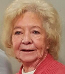 Angela Ellison